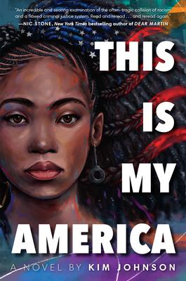 This Is My America - Johnson, Kim