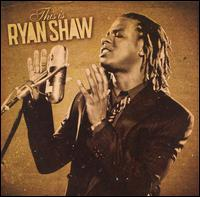 This Is Ryan Shaw - Ryan Shaw