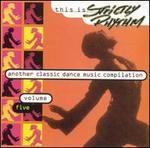 This Is Strictly Rhythm, Vol. 5
