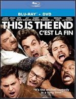This Is the End [Blu-ray/DVD]