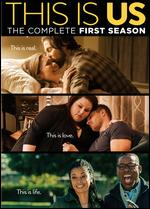 This Is Us: Season 01 -