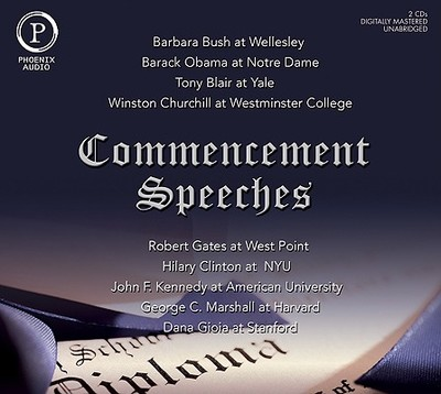 This Is Your Moment: Inspirational Commencement Speeches - Obama, Barack Hussein, President, and Clinton, Hillary Rodham, and Blair, Tony