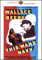 This Man's Navy - William Wellman