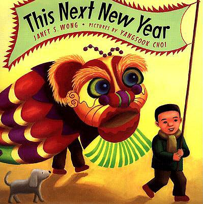 This Next New Year - Wong, Janet S