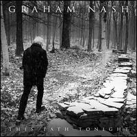 This Path Tonight [LP] - Graham Nash