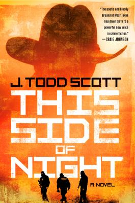 This Side of Night - Scott, J Todd