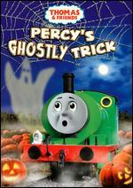 Thomas and Friends: Percy's Ghostly Trick [Glow in the Dark O-Card]