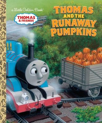 Thomas and the Runaway Pumpkins (Thomas & Friends) - Kleinberg, Naomi