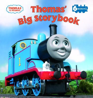 Thomas' Big Storybook (Thomas & Friends) - Awdry, W, Rev.