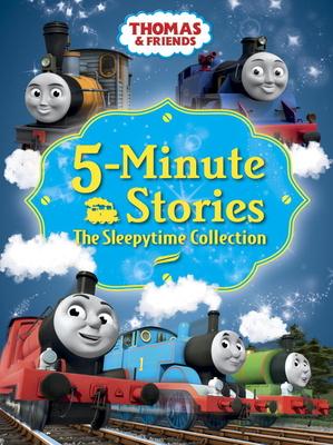 Thomas & Friends 5-Minute Stories: The Sleepytime Collection (Thomas & Friends) - Random House