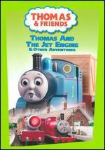 Thomas & Friends: Thomas and the Jet Engine