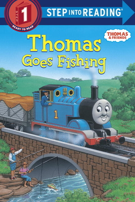 Thomas Goes Fishing (Thomas & Friends) - Awdry, W, Rev.