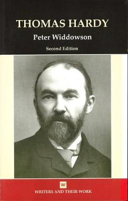 Thomas Hardy - Widdowson, Peter