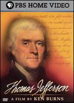 Thomas Jefferson - A Film by Ken Burns - Ken Burns