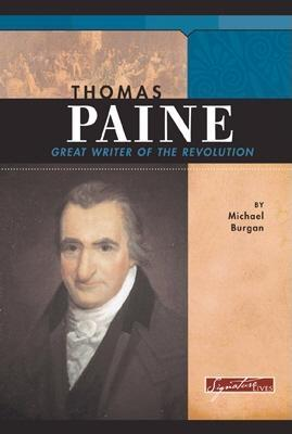 Thomas Paine - Burgan, Michael