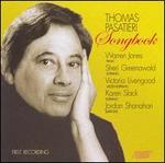 Thomas Pasatieri: Songbook