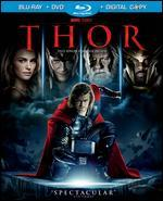 Thor [Includes Digital Copy] [Blu-ray/DVD]