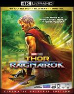 Thor: Ragnarok [Includes Digital Copy] [4K Ultra HD Blu-ray/Blu-ray]