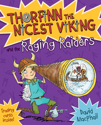 Thorfinn and the Raging Raiders - MacPhail, David