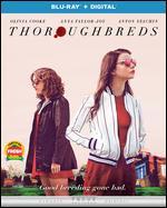 Thoroughbreds [Blu-ray] - Cory Finley