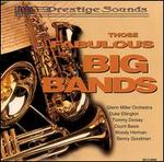Those Fabulous Big Bands