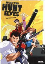 Those Who Hunt Elves: Complete Collection [4 Discs]