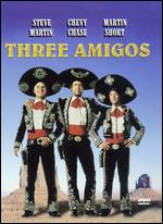 Three Amigos! - John Landis