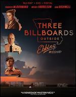 Three Billboards Outside Ebbing, Missouri [Includes Digital Copy] [Blu-ray/DVD]