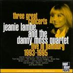 Three Great Concerts: Live in Hamburg 1993-1995