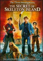 Three Investigators and the Secret of Skeleton Island