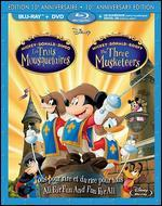 Three Musketeers [Bilingual] [10th Anniversary Edition] [Blu-ray]