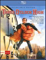 Three O'Clock High [Blu-ray] - Phil Joanou