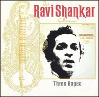 Three Ragas [1956] - Ravi Shankar