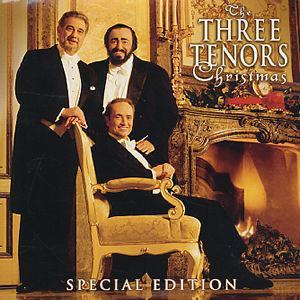 Three Tenors Christmas [Expanded Version] -