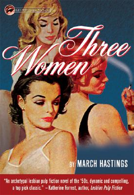Three Women - Hastings, March