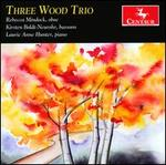 Three Wood Trio
