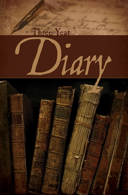 Three Year Diary - Good, Kristen