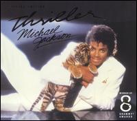 Thriller [Special Edition] - Michael Jackson