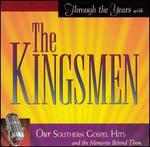 Through the Years with the Kingsmen