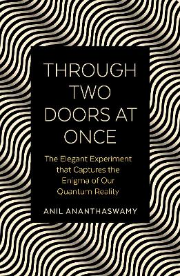 Through Two Doors at Once: The Elegant Experiment that Captures the Enigma of our Quantum Reality - Ananthaswamy, Anil
