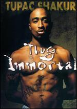 Thug Immortal: The 2Pac Story [Documentary] [Clean]