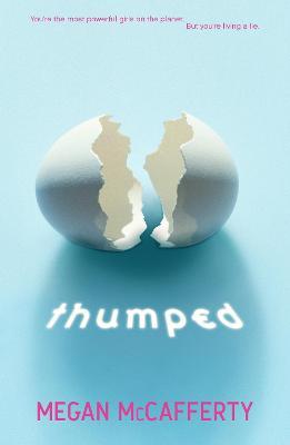 Thumped - McCafferty, Megan