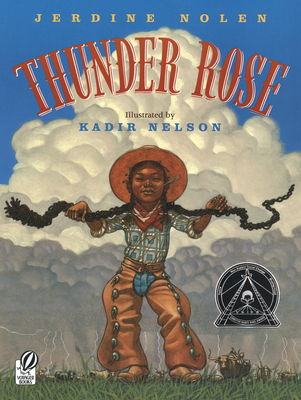 Thunder Rose - Nolen, Jerdine