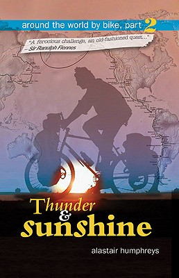 Thunder & Sunshine - Humphreys, Alastair