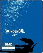 Thunderball [Includes Digital Copy] [Blu-ray] [Steelbook] [Only @ Best Buy]