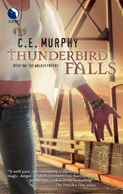 Thunderbird Falls - Murphy, C E