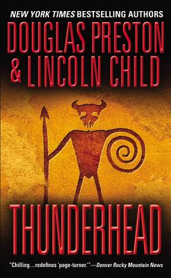 Thunderhead - Preston, Douglas, and Child, Lincoln
