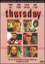 Thursday [Unrated Director's Cut]