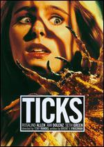 Ticks - Tony Randel