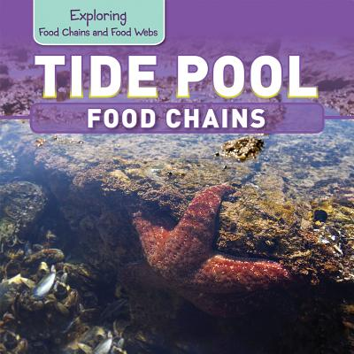 Tide Pool Food Chains - Kawa, Katie